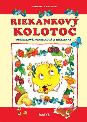 Riekankový kolotoč (vydavateľstvo Matys)