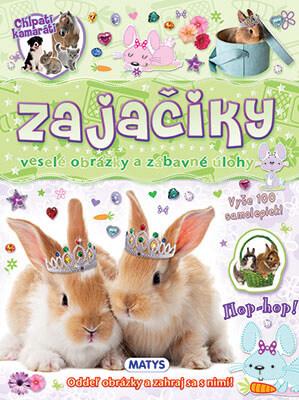 Zajačiky (vydavateľstvo Matys)