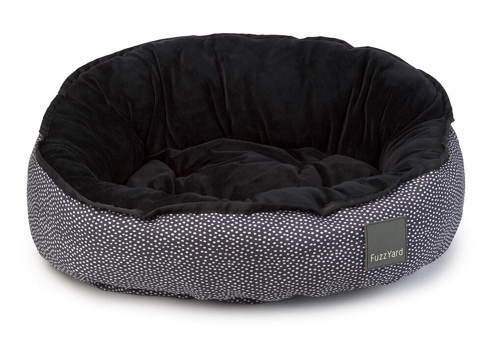 Fuzzyard Obojstranný pelech pre psa Brusells - veľkosť S