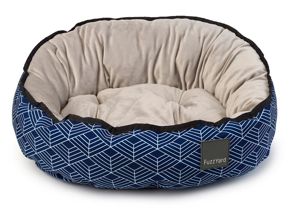 Fuzzyard Obojstranný pelech pre psa Hampton - veľkosť S