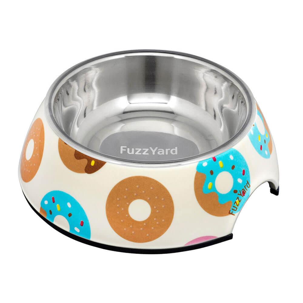 Miska pre psa FuzzYard Go Nuts 190 ml - veľkosť S