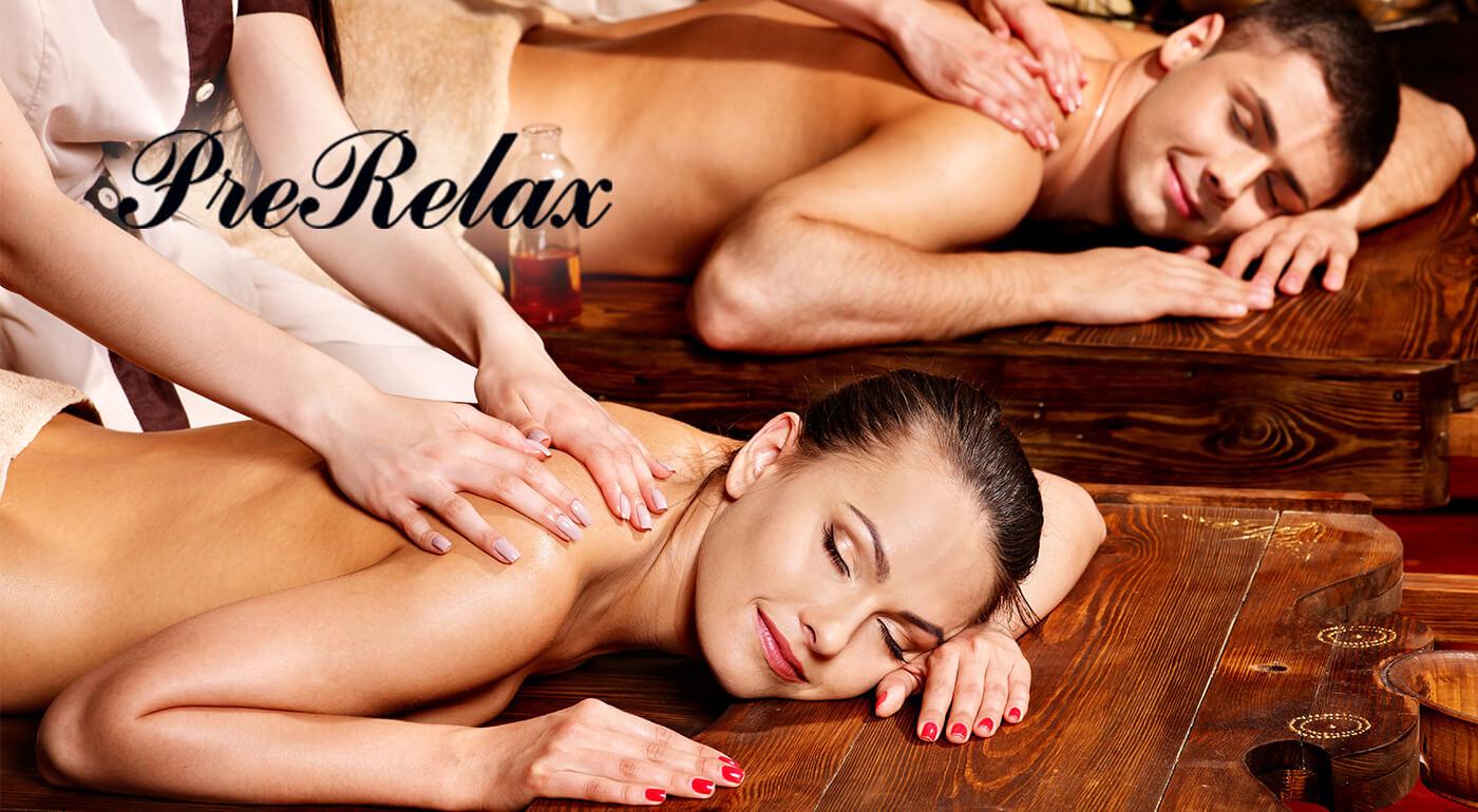 Thajská procedúra Royal Relax pre 1 osobu