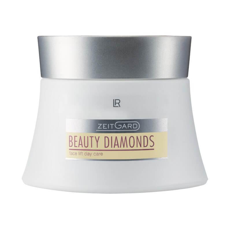 LR Zeitgard Beauty Diamonds Denný krém 50 ml