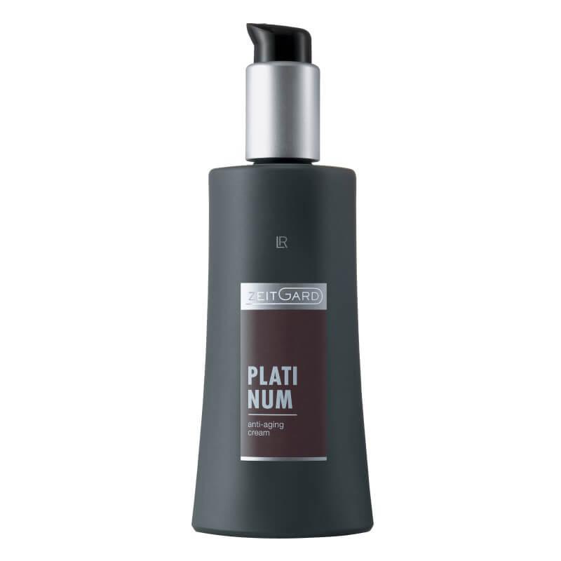 LR Zeitgard Platinum Anti-aging krém pre mužov 50 ml
