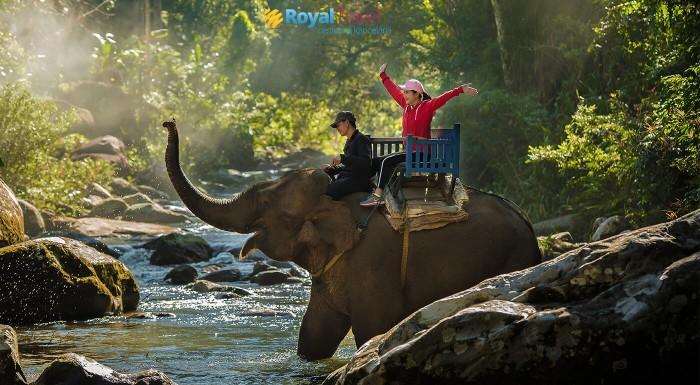 Očarujúca Srí Lanka počas 11-dňového zájazdu