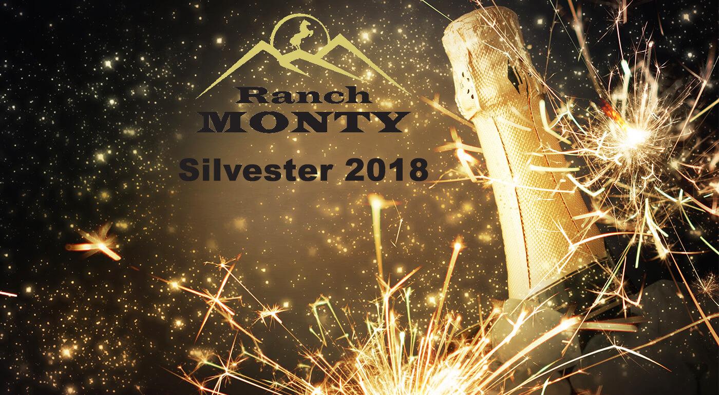 Vysoké Tatry: Silvestrovský pobyt v obľúbenom Penzióne Monty Ranch