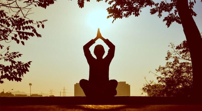 Kineziologická terapia na odstránenie stresu