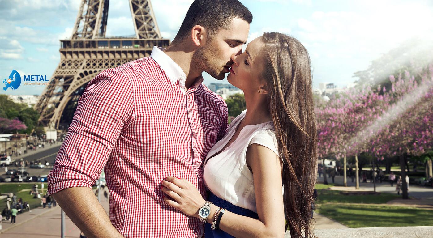 Romantický Paríž so zastávkou vo Versailles na 4 dni - na výber termíny až do novembra 2019!