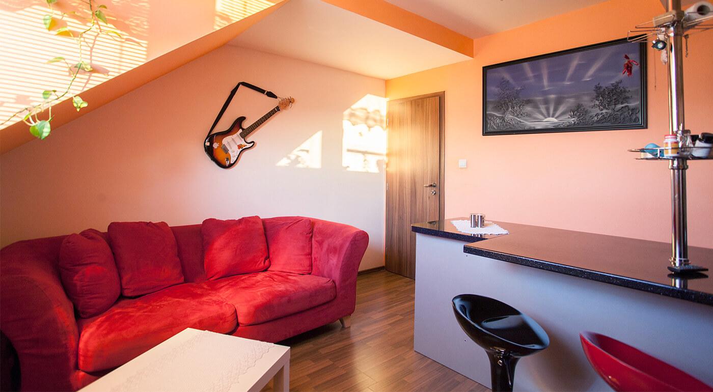 Relaxačná dovolenka pre 2-4 osoby s balíčkom wellness procedúr v SPA Piešťany