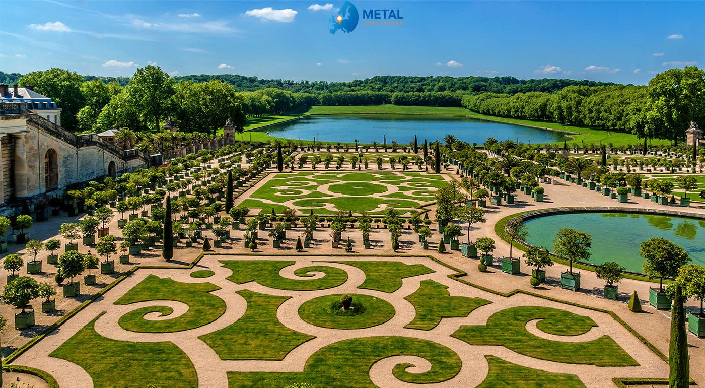 Francúzsko: Poznávací zájazd Paríž a Versailles s návštevou La Defense
