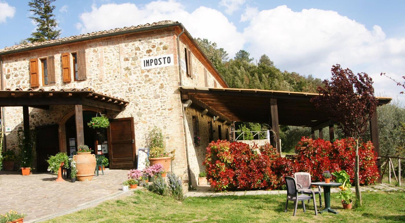 Taliansko: Rozprávková dovolenka v Toskánsku v štýlovej vile s bazénom