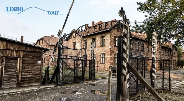 2 dni v Krakove a Osvienčime
