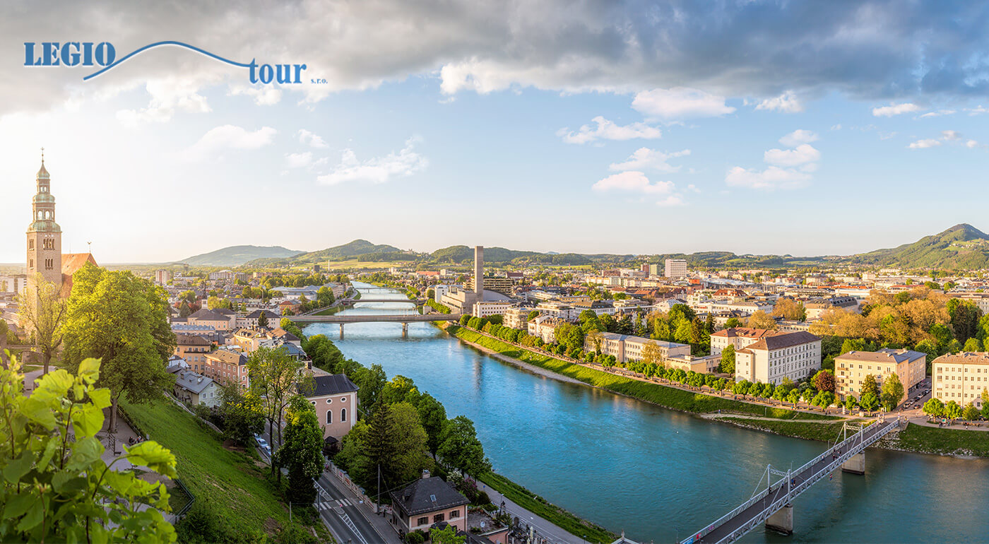Viedeň: 1-dňový zájazd s prehliadkou mesta, návštevou Domu motýľov a Domu morí