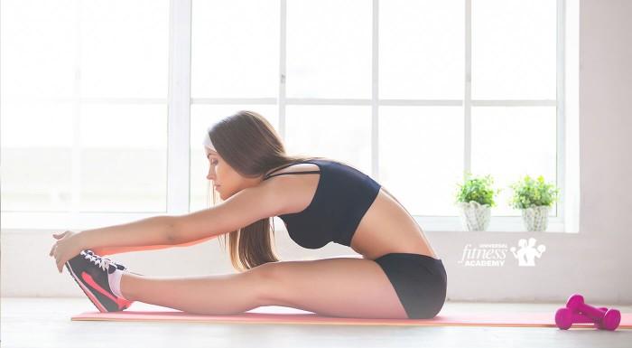 Online fitness tréning pre každého