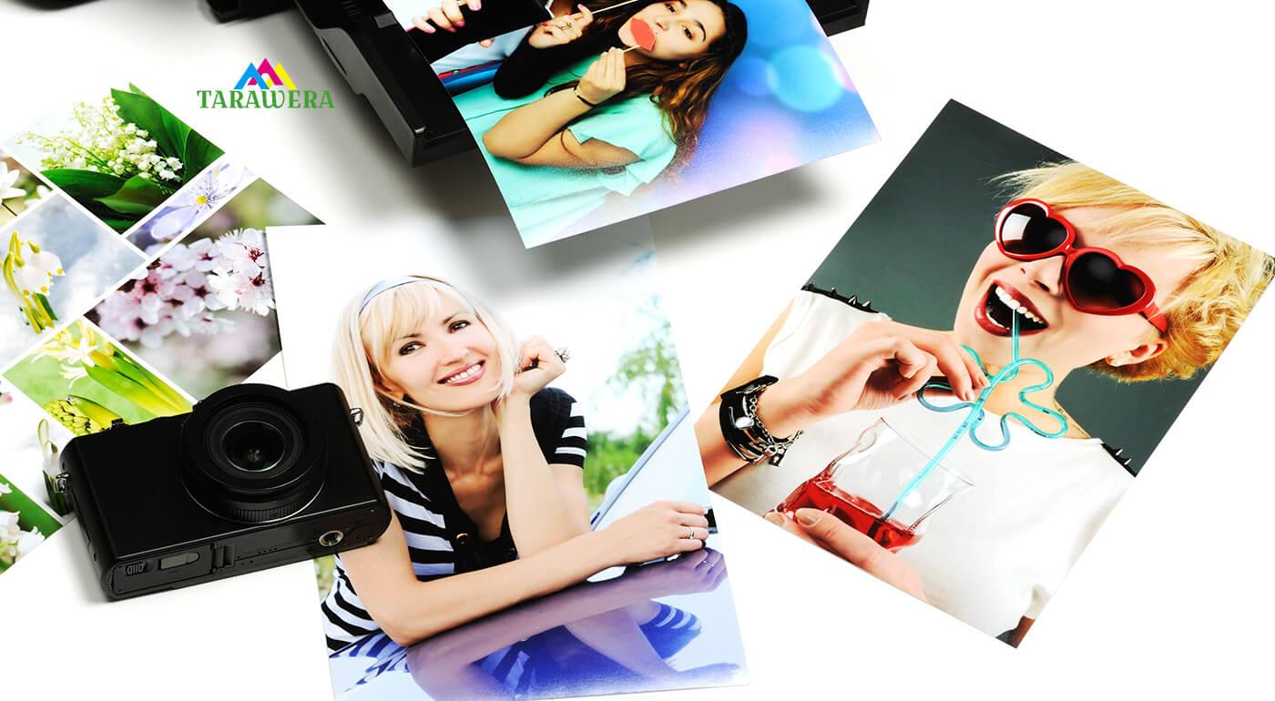 Tlač fotografií s rozmerom 10x15 cm (40 kusov)