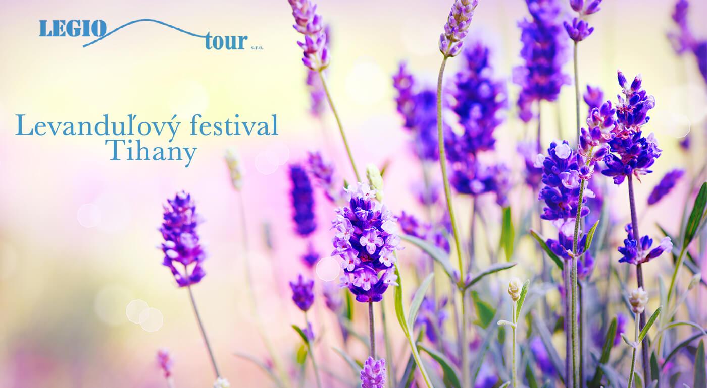 Maďarsko: Levanduľový festival v Tihany s návštevou benediktínskeho kláštora