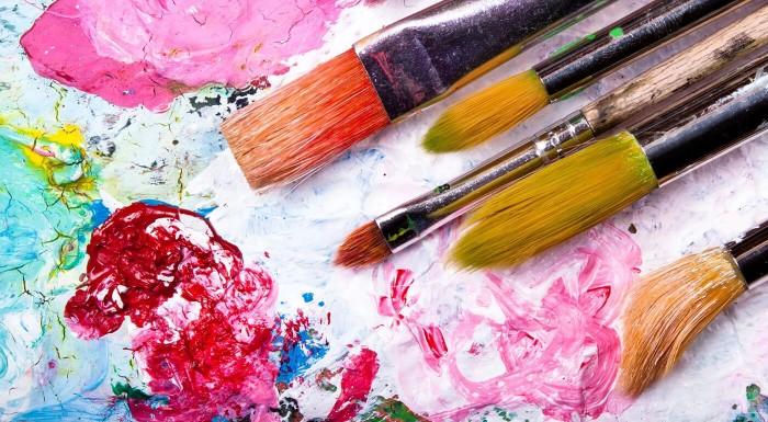 Kurzy maľby pre každého