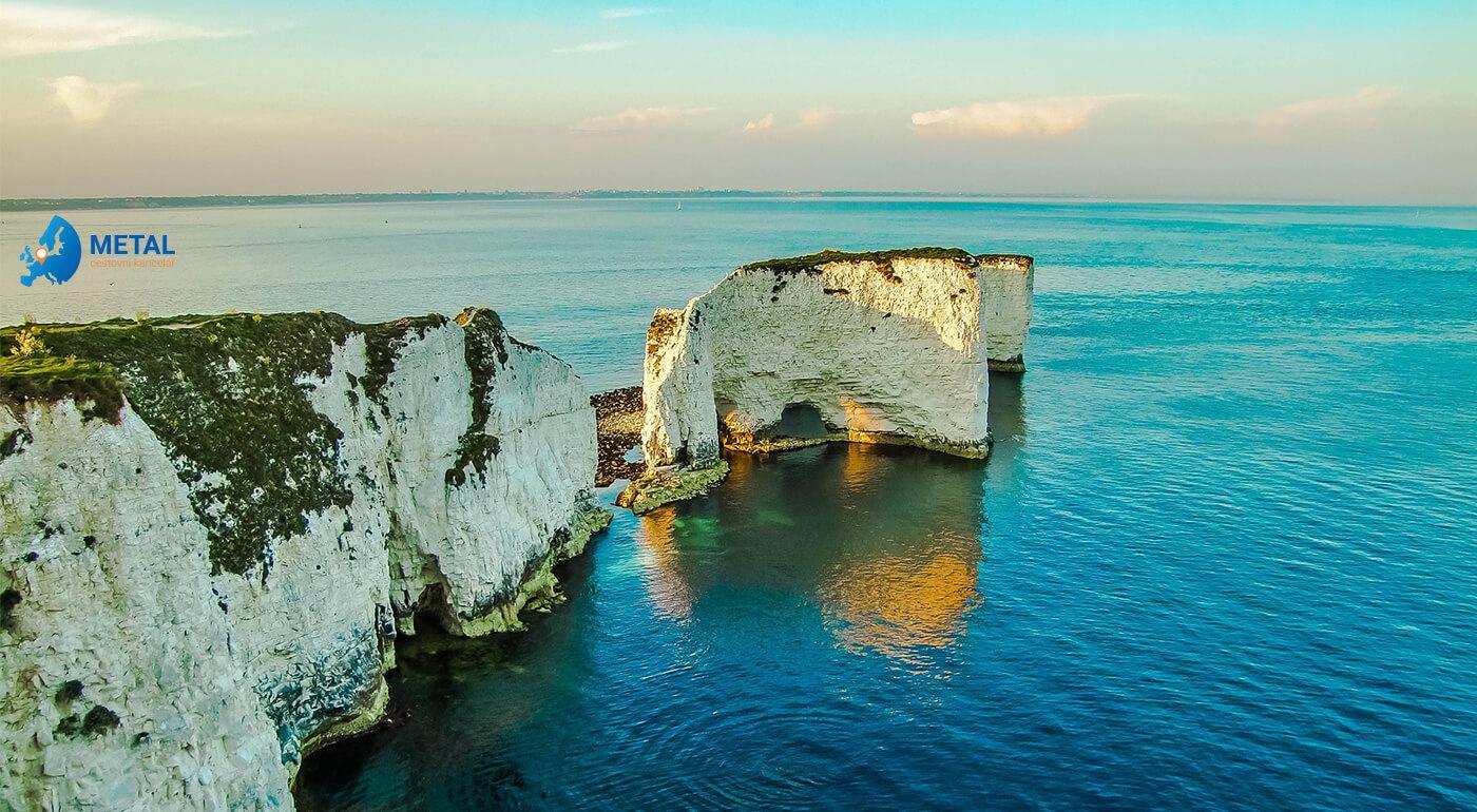 Anglicko: 6-dňové putovanie za prírodnými krásami - Durdle Door, Old Harry Rocks s návštevou Londýna a Oxfordu