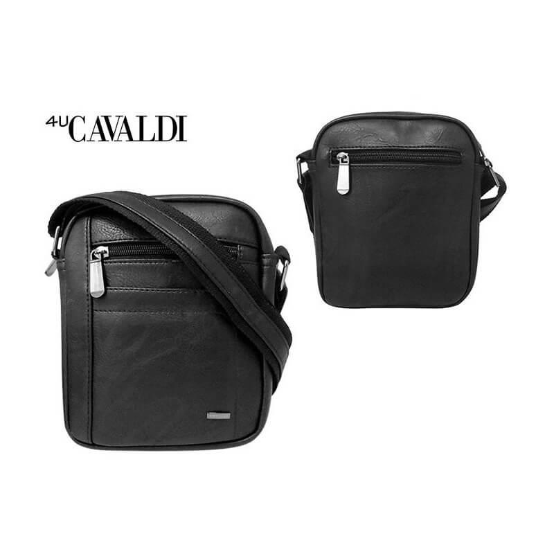 Cavaldi 8022A Pánska taška (šírka 16 cm x výška 19 cm x hĺbka 6 cm)