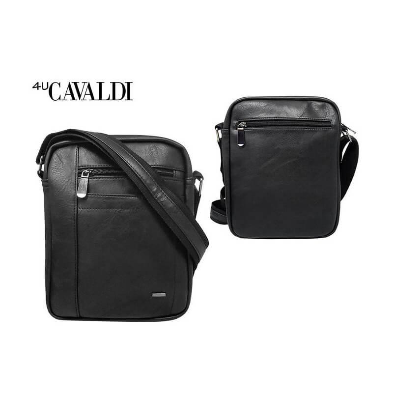 Cavaldi 8020A Pánska taška (šírka 21 cm x výška 25 cm x hĺbka 6 cm)