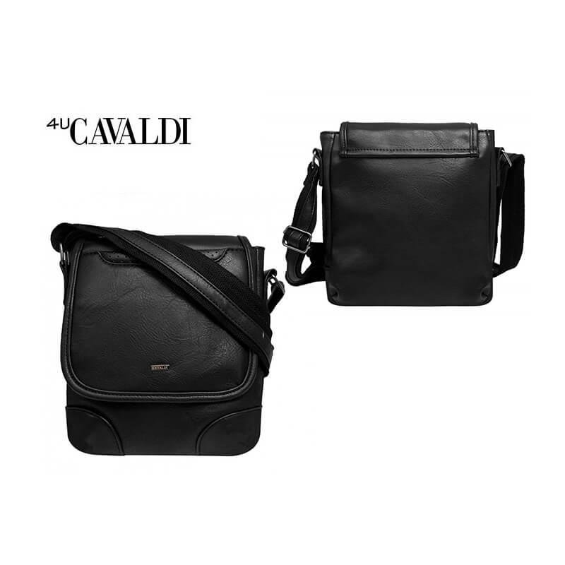 Cavaldi 8035A Pánska taška (šírka 21 cm x výška 25 cm x hĺbka 6 cm)