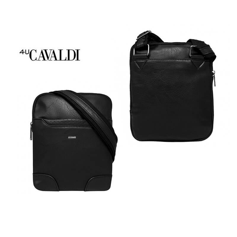 Cavaldi 8036A Pánska taška (šírka 21 cm x výška 24 cm x hĺbka 5 cm)