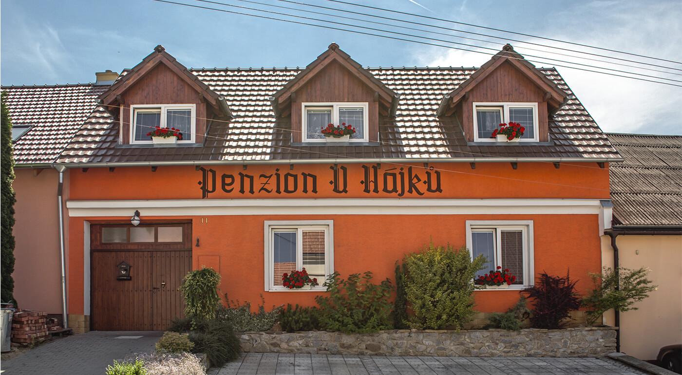 Južná Morava: 3 alebo 5 dní oddychu pri CHKO Pálava aj so zľavou do Aqualandu Moravia