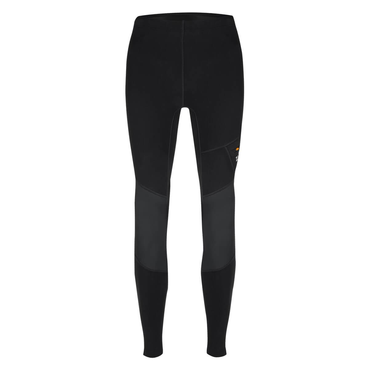 ZAJO Dachstein Tights Pánske zateplené nohavice - veľkosť S