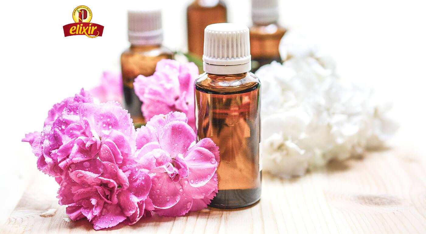Masážne oleje Agrokarpaty s obsahom liečivých bylín - proti migréne, bolestiam svalov, na upokojenie i regeneráciu