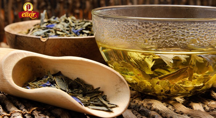 Slovenské sypané čaje z najkvalitnejších surovín