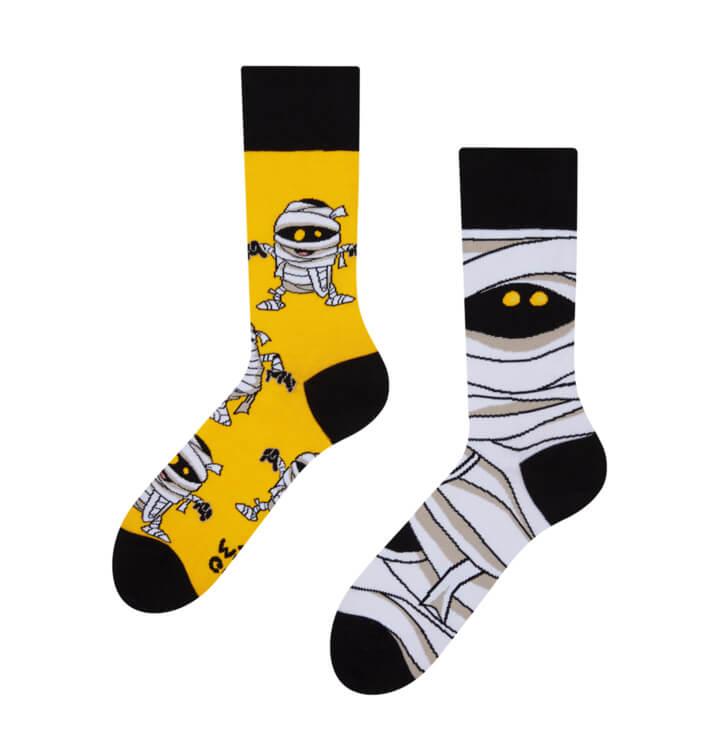 Good Mood ponožky Múmia - veľkosť 35-38