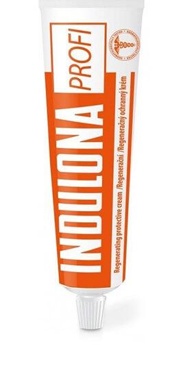 Indulona PROFI originál oranžová 100 ml - krém na ruky