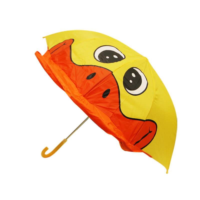 Detský dáždnik - Kačka