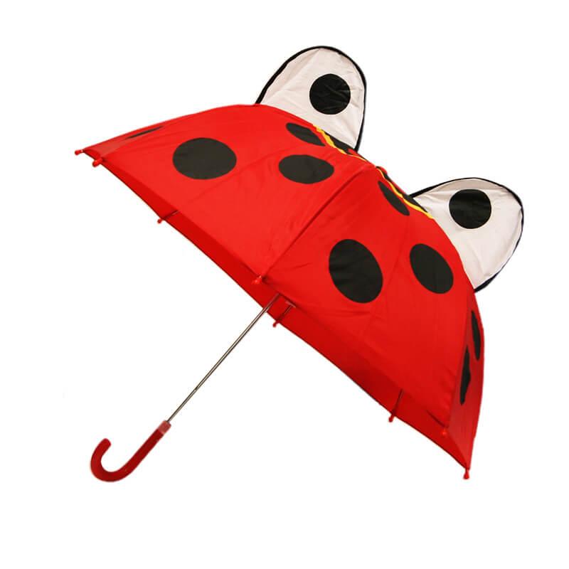 Detský dáždnik - Lienka