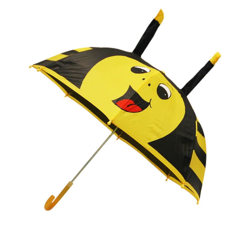 Detský dáždnik - Včielka