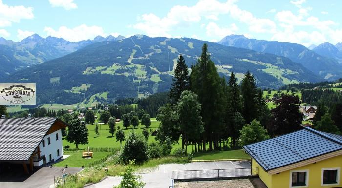 Alpská dovolenka pod ľadovcom Dachstein