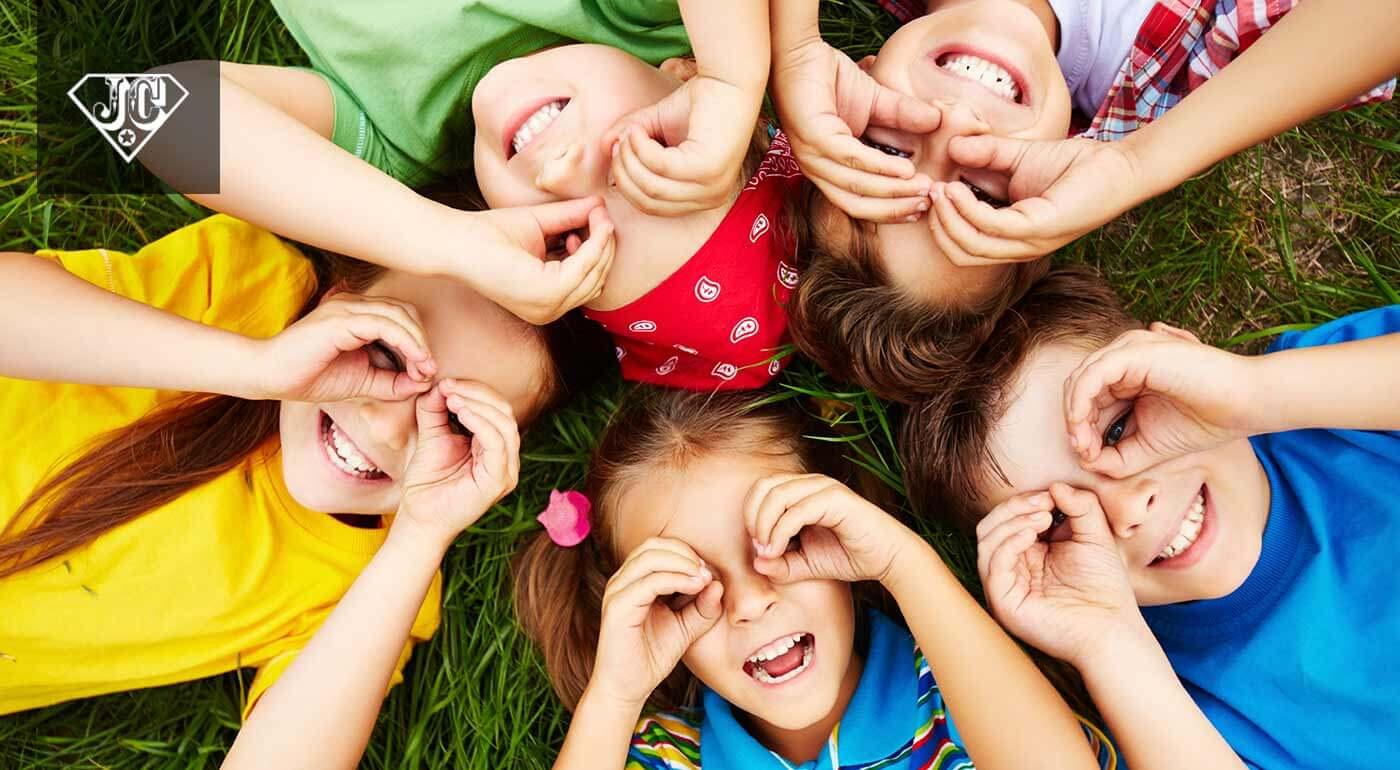 Detský tábor JollyCamp vo FunCity počas letných prázdnin na deň alebo týždeň s bohatým programom a stravou