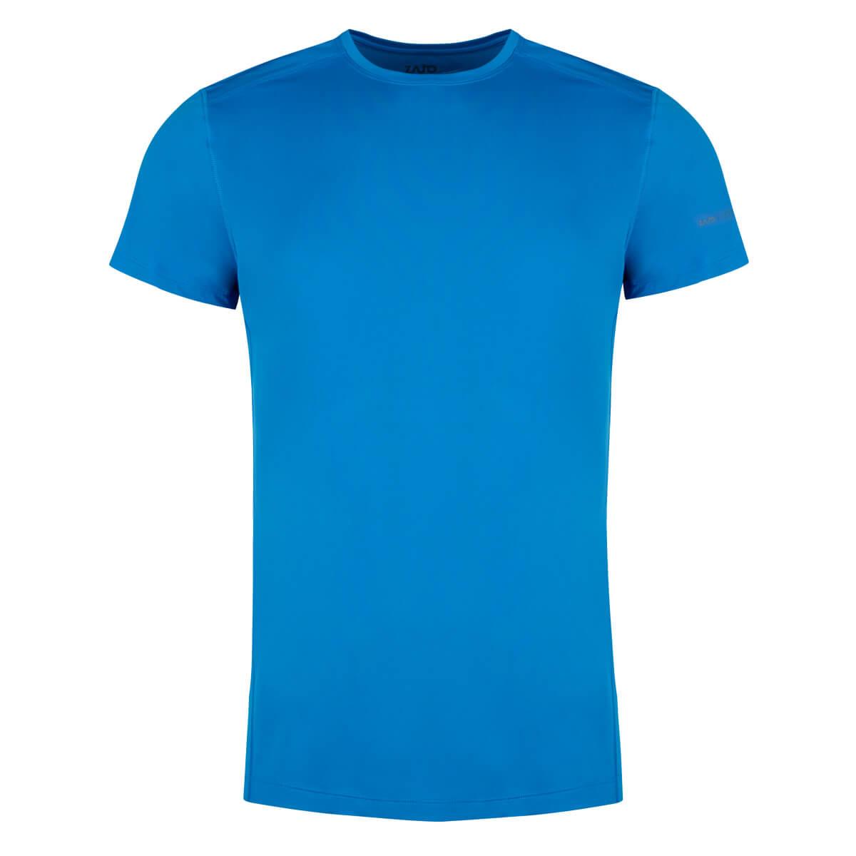 ZAJO Litio T-shirt SS Ibiza Blue pánske tričko - veľkosť S