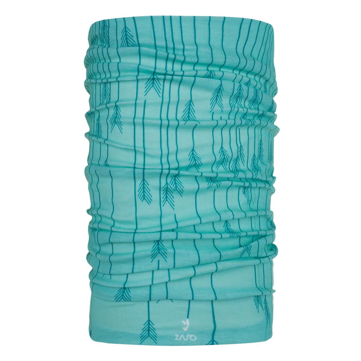 ZAJO Unitube Aruba Blue Darts multifunkčná šatka