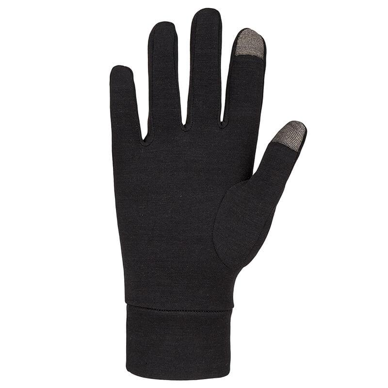 ZAJO Arlberg Gloves pánske rukavice s dotykovou plôškou - veľkosť S/M