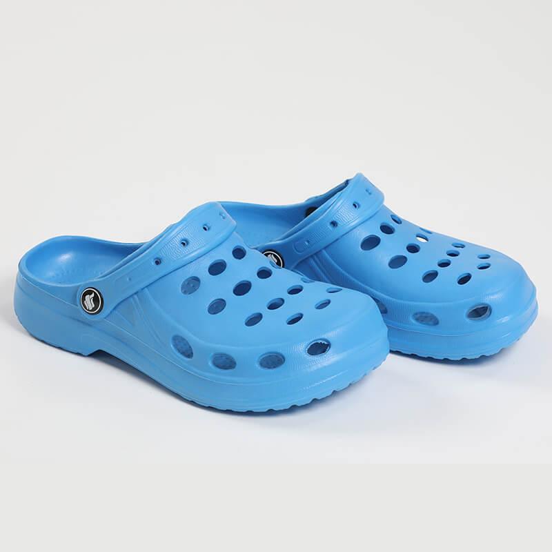 Flameshoes dámske kroksy svetlomodré - veľkosť 36