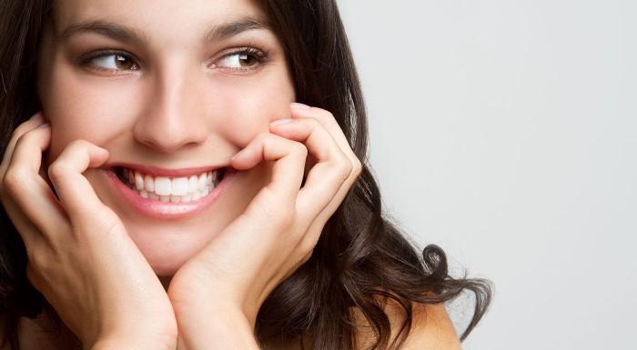 Šetrné bielenie zubov MAGIC WHITE