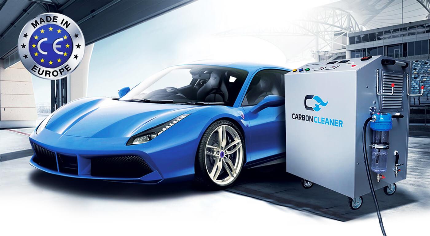Dekarbonizácia Carbon Cleaner - čistenie motora (agregátu) v benzínových alebo dieslových autách v pneuservise AUTOGARNET v Petržalke