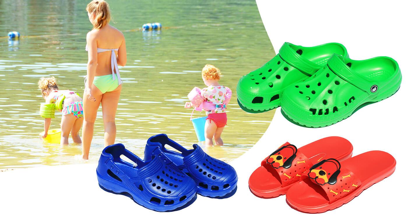 Detská obuv na voľný čas - FLAMEshoes vyrobené na Slovensku