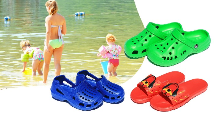 Detská obuv na voľný čas FLAMEshoes