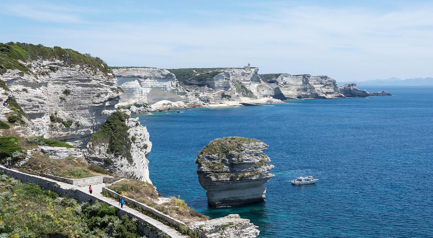 Korzika: 10-dňový poznávací zájazd za krásami najznámejšieho francúzskeho ostrova