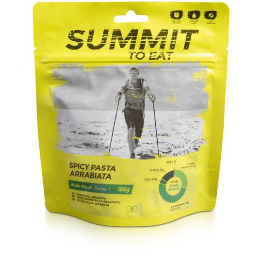 Summit to eat Spice Pikantné cestoviny 156 g