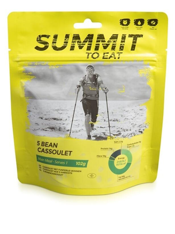 Summit to eat Fazuľový kotlík 102 g