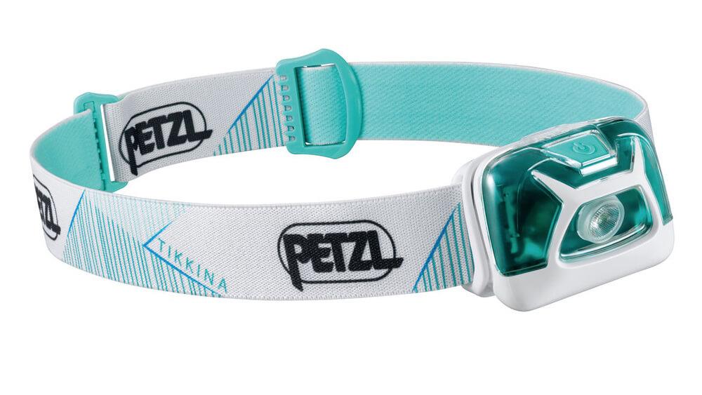PETZL Tikkina 2019 čelovka - biela