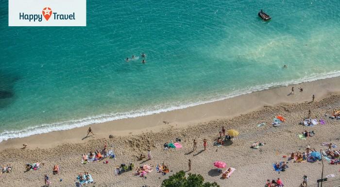 Leto v Kalábrii - Residence Solemare